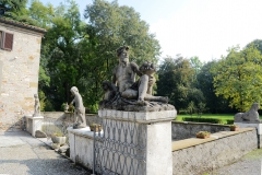 Seriate - Villa Ambiveri