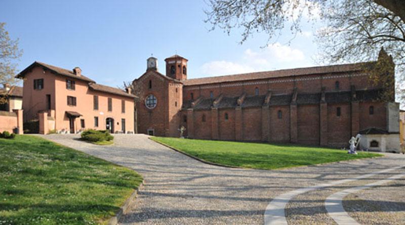 Abbazzia di Morimondo