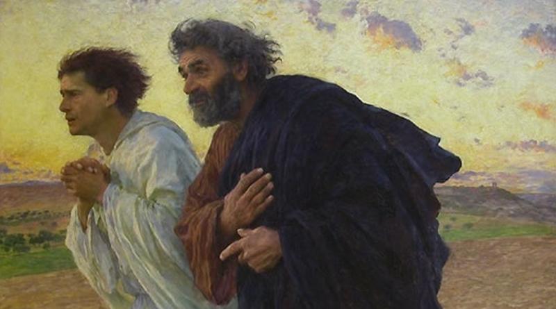 SS Pietro e SS Giovanni al sepolcro