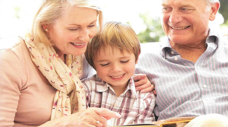 Trasmettere, preparare al futuro una priorità per i nonni?