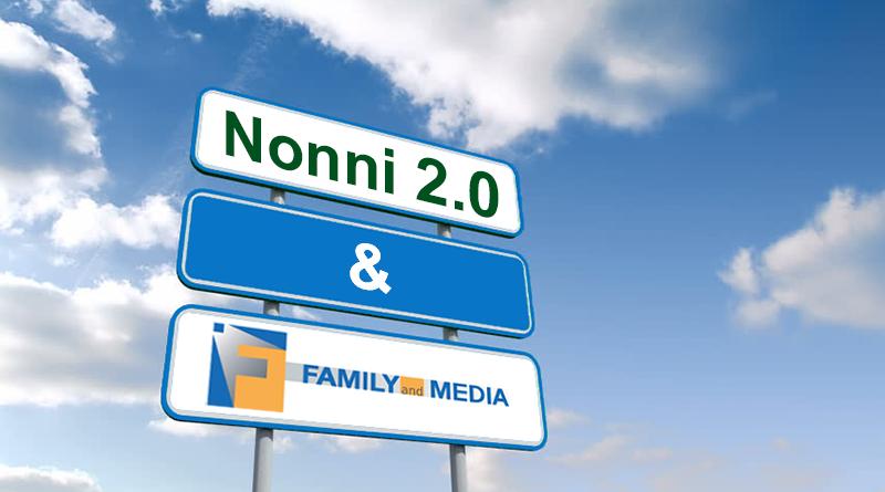 Nonni 2.0 e Family and Media