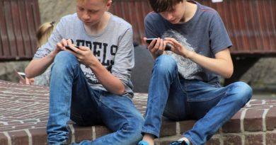 I giovani ed i media